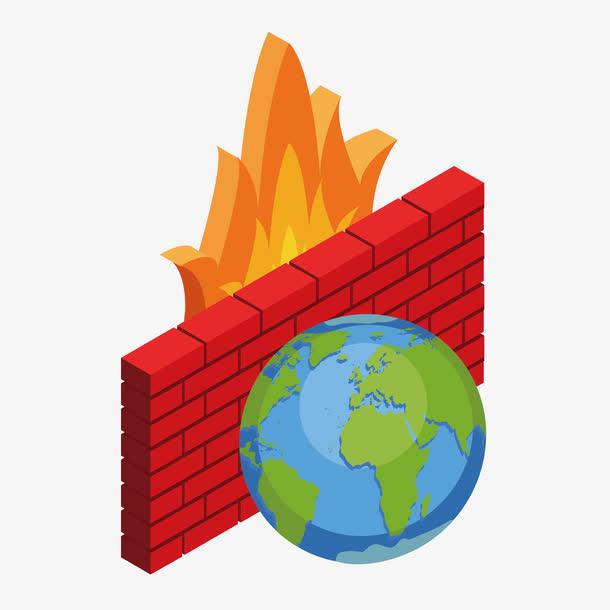 多功能防火墙